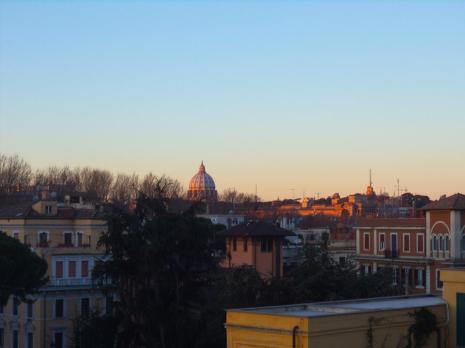 rooftop of Bernardi