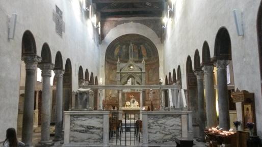 Santa Maria in Cosmedin aka MOT
